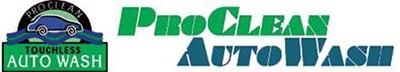 ProClean Auto Wash Inc.